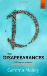 The Disappearances (Killables Trilogy 2) - Gemma Malley
