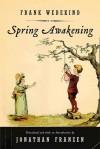 Spring's Awakening - Frank Wedekind