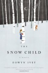The Snow Child (Audio) - Eowyn Ivey, Debra Monk (), Debra Monk