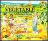 The Victory Garden Vegetable Alphabet Book - Jerry Pallotta, Bob Thomson