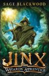 Jinx: The Wizard's Apprentice (Wizards Apprentice) - Sage Blackwood