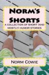 Norm's Shorts - Norm Cowie
