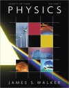 Physics Vol. 1, Fourth Edition - James S. Walker