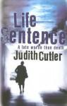 Life Sentence - Judith Cutler