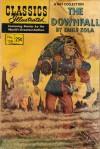 Classics Illustrated 126 of 169 : The Downfall - Émile Zola