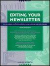 Editing Your Newsletter - Mark Beach