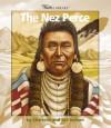 Nez Perce - Sharlene Nelson, Ted Nelson