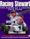 Racing Stewart: The Birth of a Grand Prix Team - Maurice Hamilton, Jon Nicholson