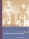 The Woman Warrior and China Men (Literary Masterpieces) - Deborah L. Madsen, Gale