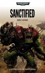 Sanctified - Mark Clapham