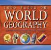 1000 Facts on World Geography - John Farndon