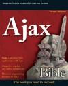 Ajax Bible - Steven Holzner