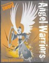 Angel Warriors - Lynn Goldsmith
