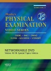 Mosby's Physical Examination Videos: Special Topics Series (Networkable Format): #16: Effective Communication and Interviewing Skills; #17: Physical Examination ... Together: Physical Examination of the Child - NOT A BOOK, Jane W. Ball, Joyce E. Dains, John A. Flynn, Barry S. Solomon, Rosalyn W. Stewart