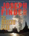 The Moscow Club (MP3 Book) - Joseph Finder, Edoardo Ballerini