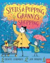 Spells-A-Popping Granny's Shopping - Tracey Corderoy, Joe Berger