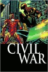 The Amazing Spider-Man: Civil War - J. Michael Straczynski, Stan Lee, Ron Garney