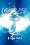 Keys - Joseph Taylor