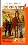 Letztes Rennen für Stolz? (Vollblut, #10) - Joanna Campbell, Hans Freundl