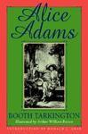 Alice Adams (Library of Indiana Classics) - Booth Tarkington