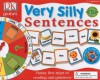 Very Silly Sentences - DK Publishing