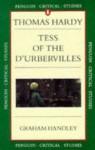 Critical Studies: Tess Of The D'Urbervilles - Graham Handley