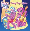 Pony Pop Stars - Scout Driggs, Lyn Fletcher