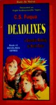 Deadlines (Deadlines Series Book #2) - C.S. Fuqua