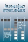 Applications in Finance, Investments, and Banking - Diem Ho, Thomas Schneeweis