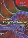 Practice Book for Conceptual Integrated Science - Paul G. Hewitt, Suzanne A. Lyons, John A. Suchocki