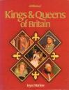 Kings & Queens of Britain - Joyce Marlow