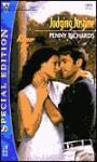 Judging Justine - Penny Richards