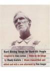 Hard Hitting Songs for Hard-Hit People - John Steinbeck, Woody Guthrie, Pete Seeger