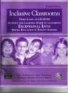 Inclusive Classrooms: Video Cases on CD-ROM: Activity and Learning Guide - Anne M. Bauer