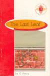 The Last Leaf - O. Henry, Raymond Harris, Walter Pauk, Robert J. Pailthorpe