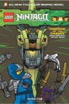 LEGO Ninjago #5: Kingdom of the Snakes - Greg Farshtey, Jolyon Yates