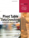 Pivot Table Data Crunching for Microsoft Office Excel 2007 - Bill Jelen, Michael Alexander