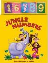 Jungle Numbers - Dorothea DePrisco