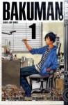 Bakuman, Band 1: Traum und Realität - Tsugumi Ohba, Takeshi Obata, Diana Hammermeister