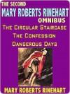 The Second Mary Roberts Rinehart Omnibus - Mary Roberts Rinehart