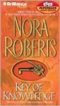 Key of Knowledge (Key Trilogy Series #2) - Susan Ericksen, Nora Roberts