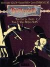 Dungeon: The Early Years - Vol. 1: The Night Shirt - Joann Sfar, Christophe Blain, Lewis Trondheim