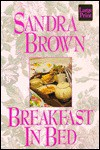 Breakfast in Bed - Sandra Brown