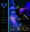 The Oracle of Khemsa Nu Volume 1: The Gift of the Water Sprite - Yao Nyamekye Morris