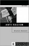 Anti-Racism - Alastair Bonnett