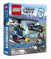 Lego City Brickmaster [With 9 Lego Models] - Joe Casey, Vicki Taylor
