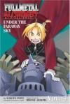 Under the Faraway Sky (Fullmetal Alchemist Novel, Volume 4) - Makoto Inoue, Masumi Washington, Hiromu Arakawa