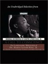 Euology for the Young Victims of the 16th Street Baptist Church Bombing: An Unabridged Selection from A Call to Conscience - The Landmark Speeches of Dr. Martin Luther King, Jr. - Fred Shuttlesworth, Martin Luther King Jr., Fred Shuttlesworth, Heirs to The Estate of Martin Luther King Jr., Kris Shepard