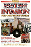 Goldmine British Invasion Record Price Guide - Tim Neely, Dave Thompson