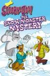 Scooby-Doo: The Snow Monster Mystery - Howard Lee, Alcadia Snc